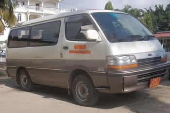 Zanzibar Car Hire Car Rental Services In Zanzibar